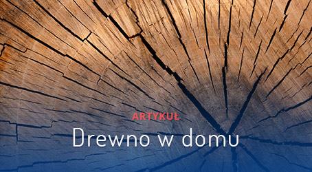 Drewno wdomu